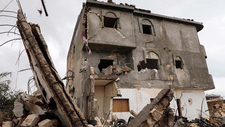 Силы Сарраджа отбили город Сирт увойск Хафтара