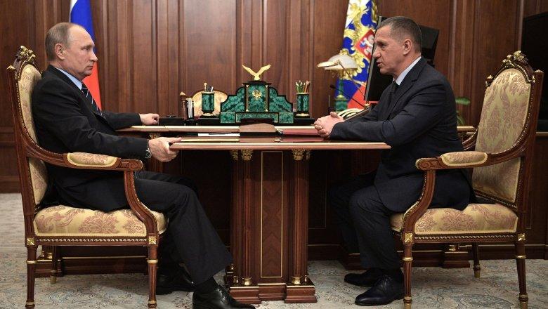 Владимир Миклушевский примет участие в совещании организационного комитета Восточного финансового форума