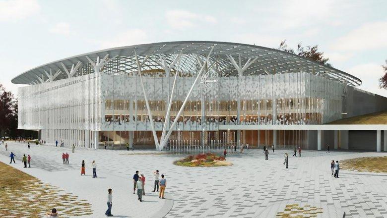 В 2018 в столице России откроют девять новых объектов культуры