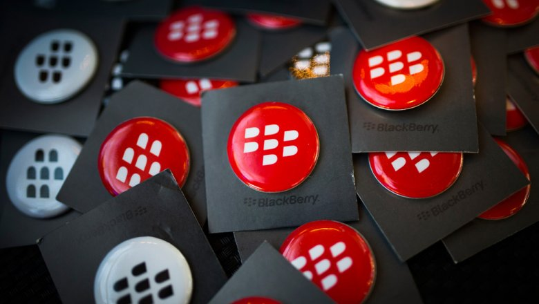 Blackberry объявила опрекращении производства телефонов