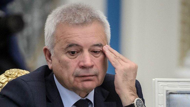 Руководитель ЛУКОЙЛа предложил вернуть спирт наАЗС