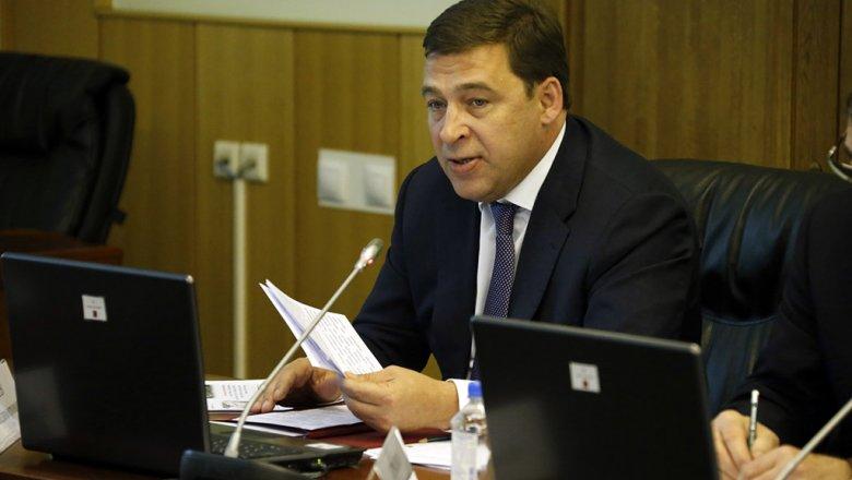 Люди Тунгусова берут под контроль внесение поправок вустав Свердловской области