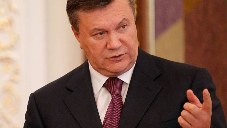 Янукович потребовал очной ставки сПорошенко— Ходатайство подано