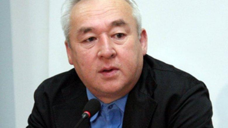 Прежний руководитель Союза репортеров Казахстана вышел изколонии поУДО