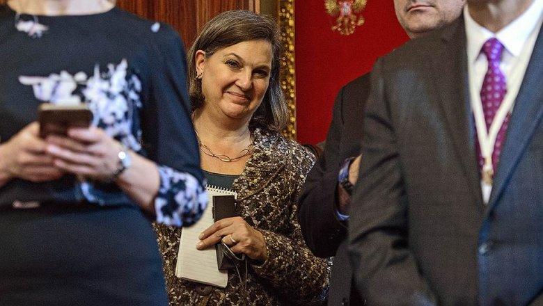 Дипломатический скандал: Нуланд было отказано ввизе вРоссию