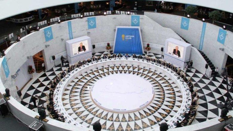 Назарбаев: мир находится всостоянии 3-й мировой войны