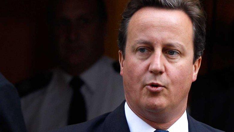 Кандидатура бывшего премьер-министра Великобритании Дэвида Кэмерона рассматривается на пост генерального секретаря НАТО, сообщает в четверг газета The Daily Mail.