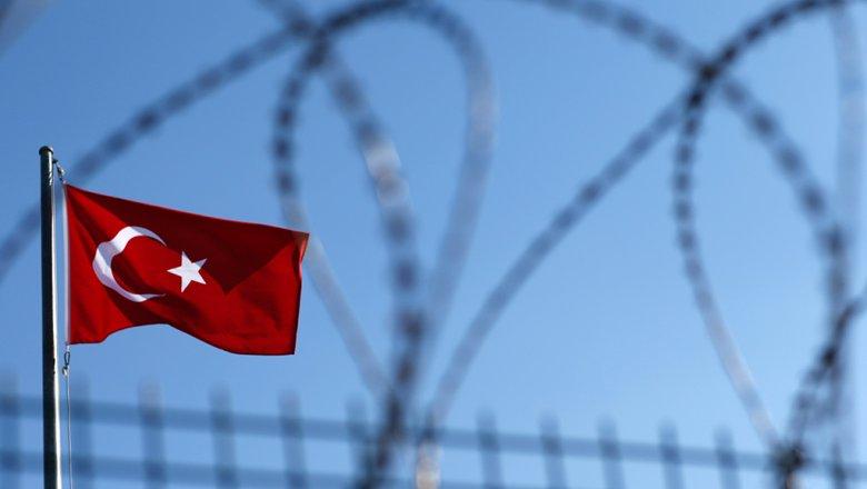 «Уральские авиалинии» отменили все рейсы в Турцию
