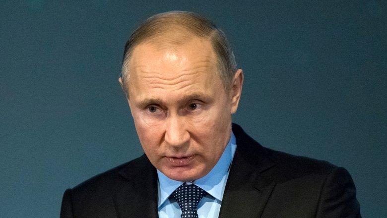 Путин призвал кусилению поддержки русских энергокомпаний зарубежом