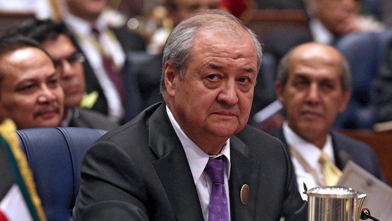 Путин: Товарооборот междуРФ иУзбекистаном вырос на20%