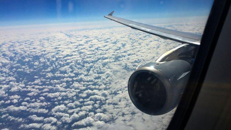 Авиакомпания «Россия»— старт полетам