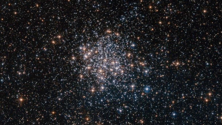 """Ученые получили снимки звездного """"роддома"""" в соседней галактике"""