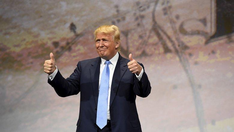 Победа Трампа: Висконсин и Пенсильвания утвердили результаты президентских выборов