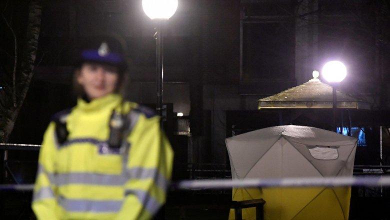 ВВеликобритании  отравили экс-зятя Березовского