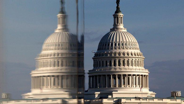 Съезд США неготовит новых санкции против РФ