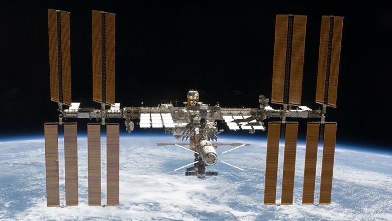 Космос: Японский мусорщик доставил подарки на МКС
