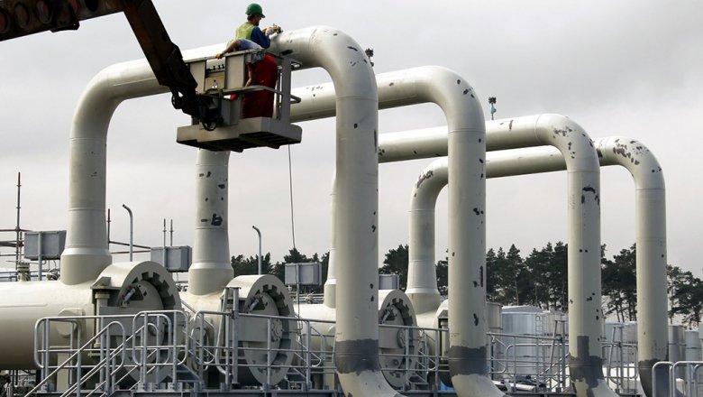 В Германии заговорили о попытке вытеснить Россию с рынка газа