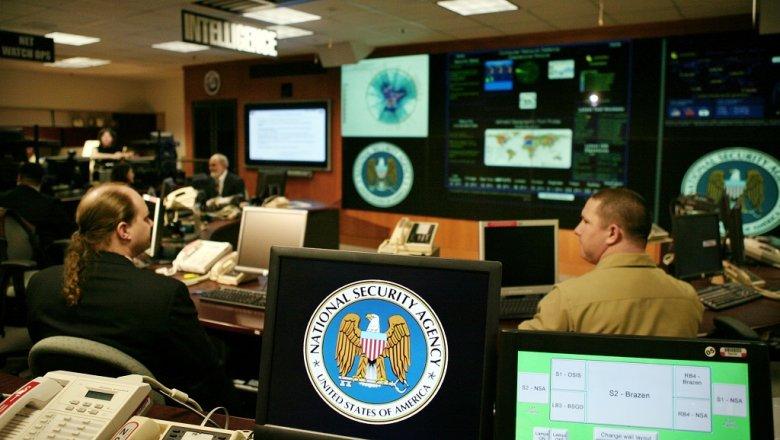 АНБ США в предыдущем 2016г. собрало неменее 150 млн. записей звонков американцев