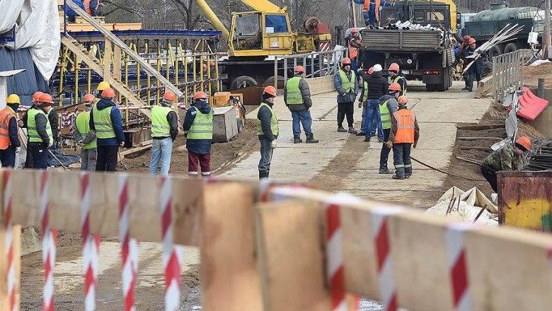 СМИ узнали опланах запретить строить жилье иторговые центры вблизи ЦКАД