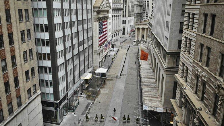 ФРС США объявила о неограниченных мерах поддержки экономики