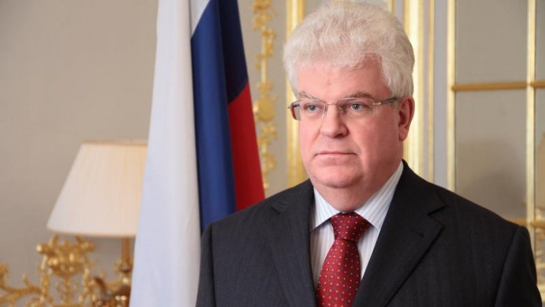 Постпред РФ приЕС назвал сроки отмены антироссийских санкций