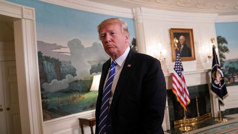Трамп назвал «очень продуктивным» недавний разговор с Путиным
