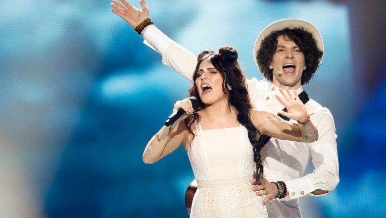 Начался 2-ой полуфинал песенного конкурса «Евровидение-2017»
