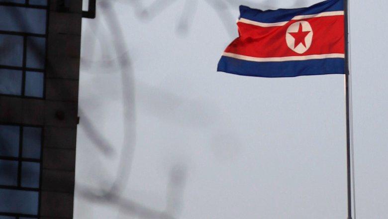 Начальник ЦРУ прибыл вЮжную Корею снеобъявленным визитом