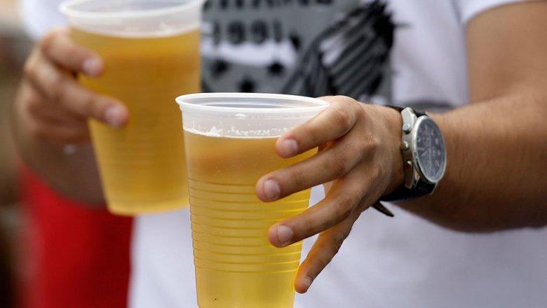 В Российской Федерации хотят ограничить минимальную цену напиво
