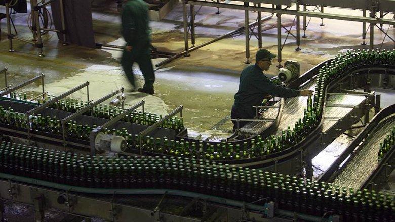 Производители пива посоветовали уменьшить часы продажи вина иводки