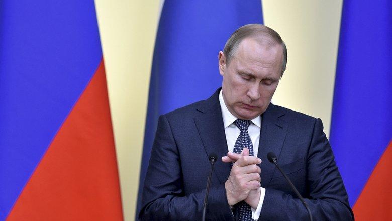 Избирательный штаб не будет создавать страницы кандидата Владимира Путина в социальных сетях