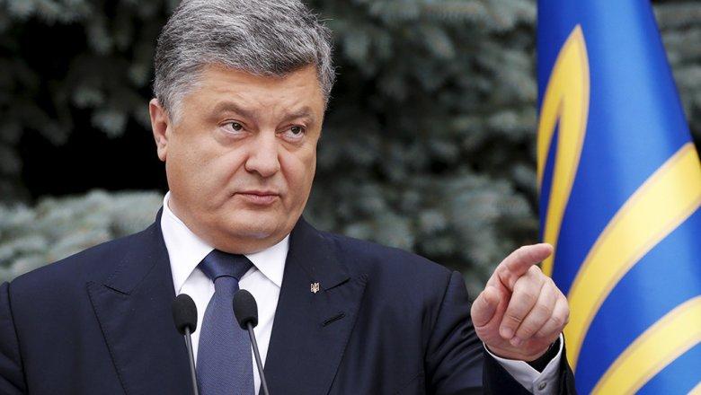 Суд потребовал импичмента Порошенко и уголовного дела против него