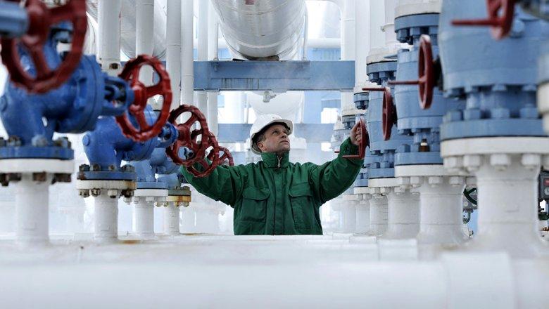 Поставки российского газа через Польшу прекратились