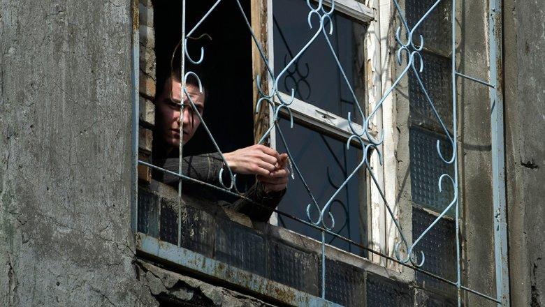 Осужденный активист Дадин согласился пройти проверку надетекторе лжи