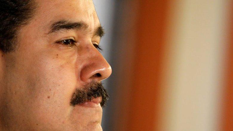 Мадуро заявил, что готов провести референдум в 2022 году о своей отставке