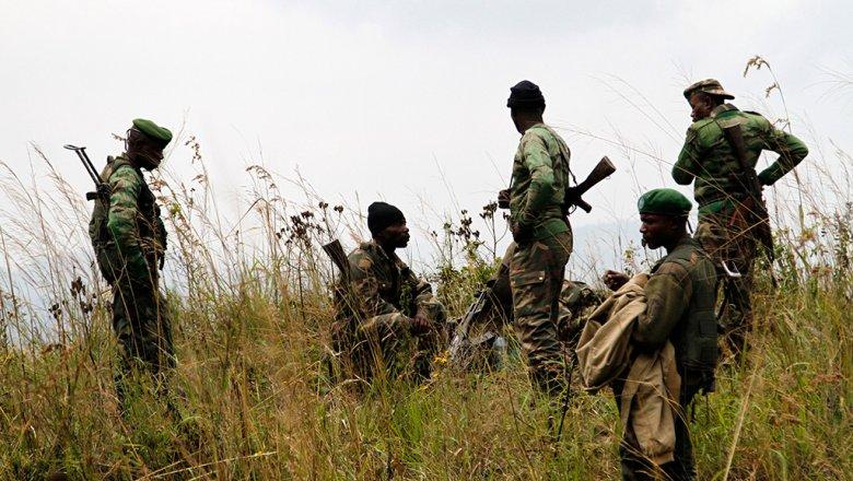 Беженцы изЮжного Судана захватили взаложники 13 служащих миссии ООН