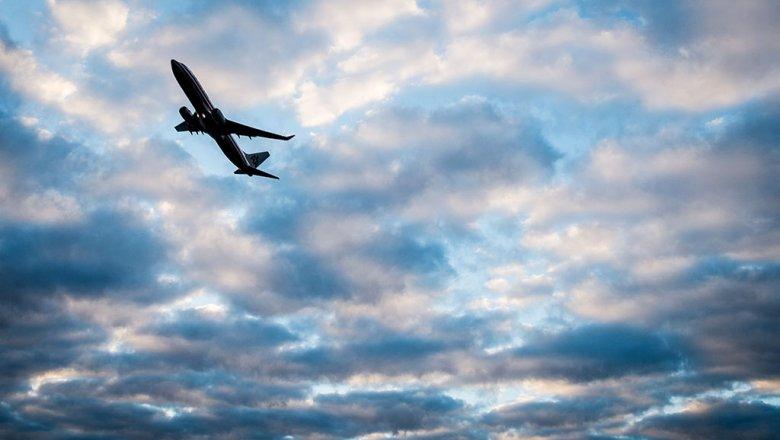 Авиационные транспортировки пассажиров в РФ осенью увеличились на4%