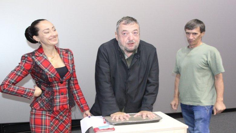 Открылся кинофестиваль «Меридианы Тихого»