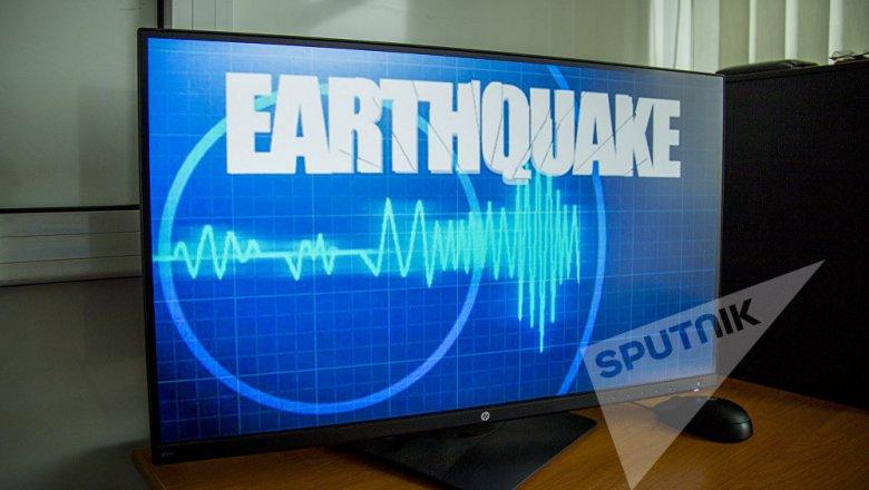 Землетрясение силой 5,0 балла случилось вРумынии