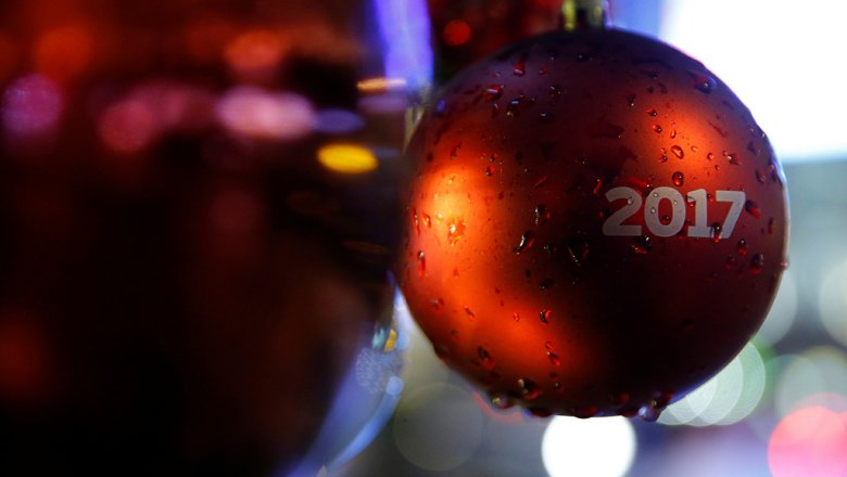 Новый год обойдется Петербургу в95 млн руб.