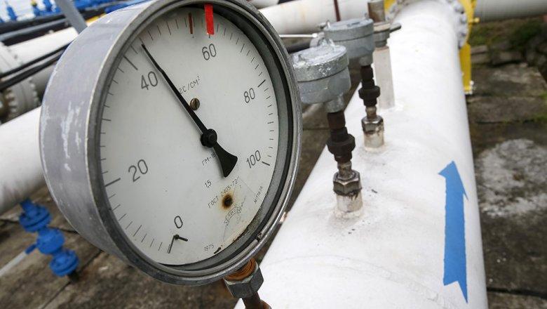ВМИД назвали условие транзита газа через государство Украину
