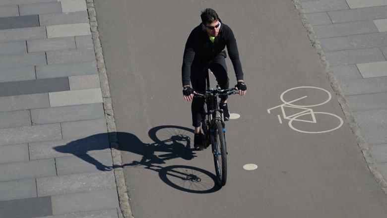 Сезон велопроката открывается в столицеРФ