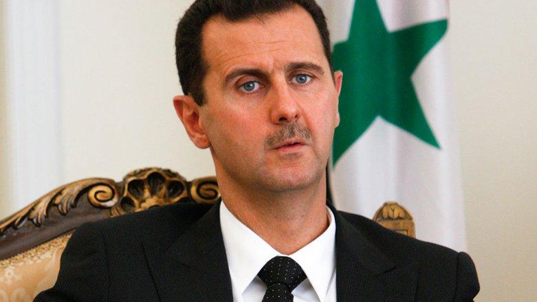 Асад назначил нового премьер-министра Сирии