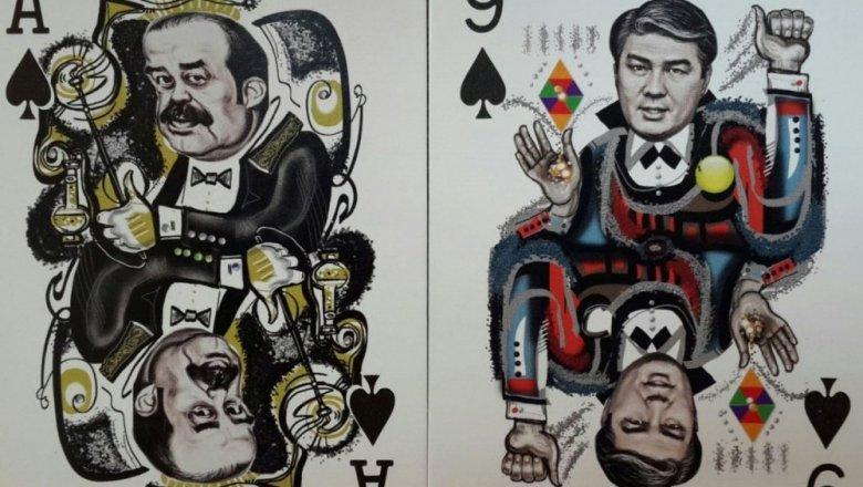 Масимов намекнул Исекешеву на назначение