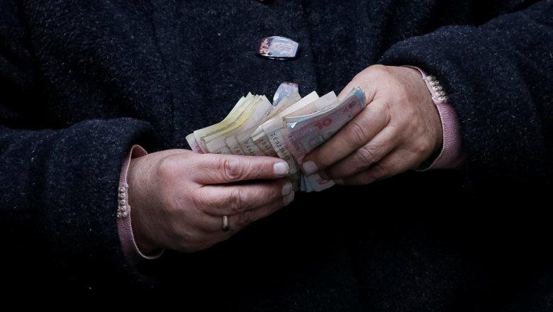 ВУкраинском государстве весной увеличилась реальная заработная плата — Госстат