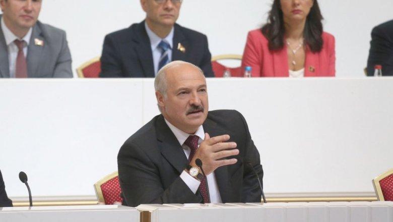Лукашенко: лен для Беларуси - политическая культура