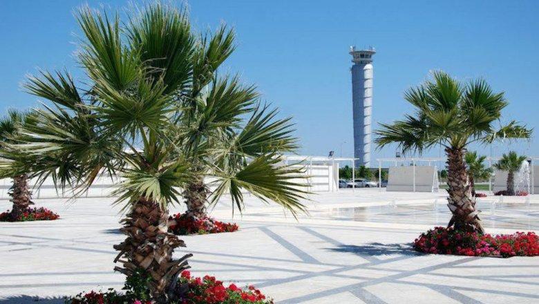 1-ый рейс изКрасноярска втунисский город Энфида отправится 15сентября