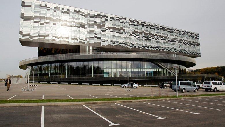 Счетная палата по результатам проверки «Сколково» обратилась вГенпрокуратуру