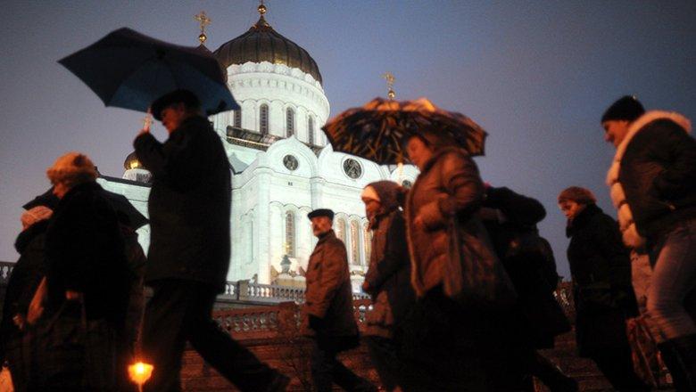 Гидрометцентр: в столице России будет холоднее, чем обычно всю неделю