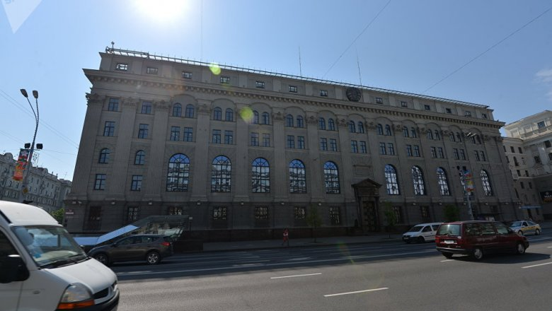 СМИ: Еврокомиссия выделит Нацбанку Беларуси миллион евро